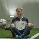 Fem tips för fotbollsspelare att sätta upp ett hemmagym